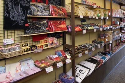 京都 北野天満宮店で販売中のお土産